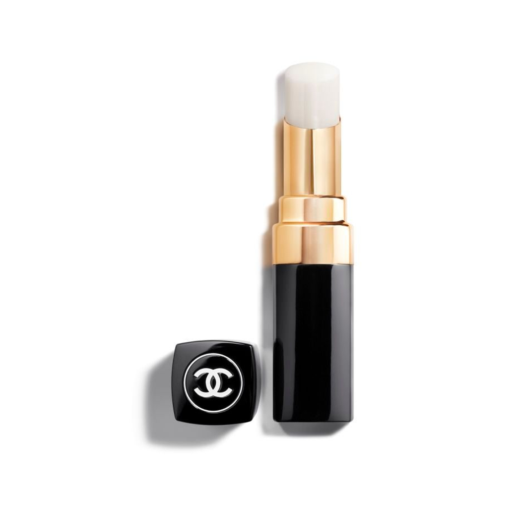 CHANEL - ROUGE COLOR BALM HYDRATING CONDITIONING LIP BLAM
