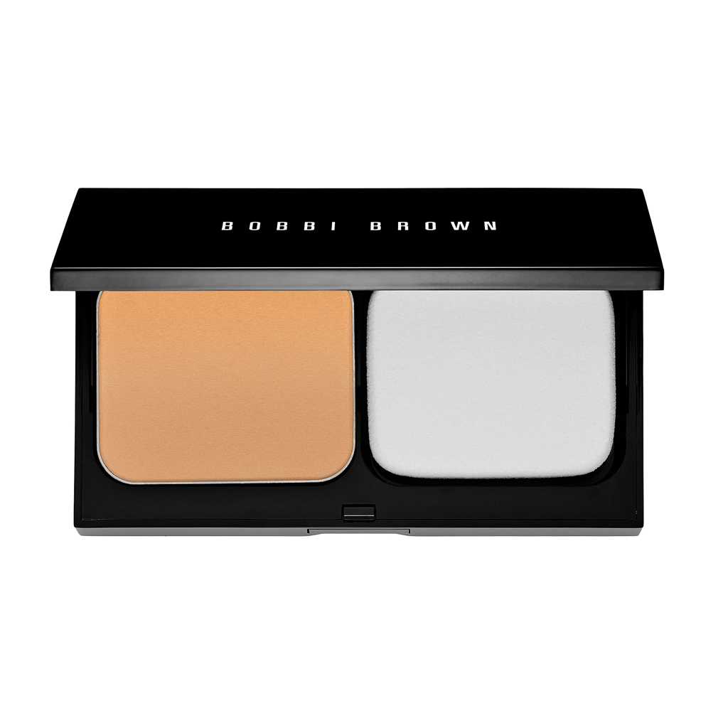 BOBBI BROWN - SKIN WEIGHTLESS POWDER FOUNDATION (HONEY)