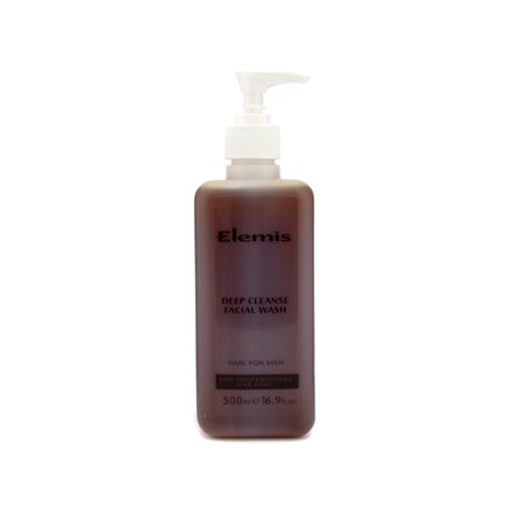 ELEMIS - DEEP CLEANSE FACIAL WASH (500 ML) - MyVaniteeCase