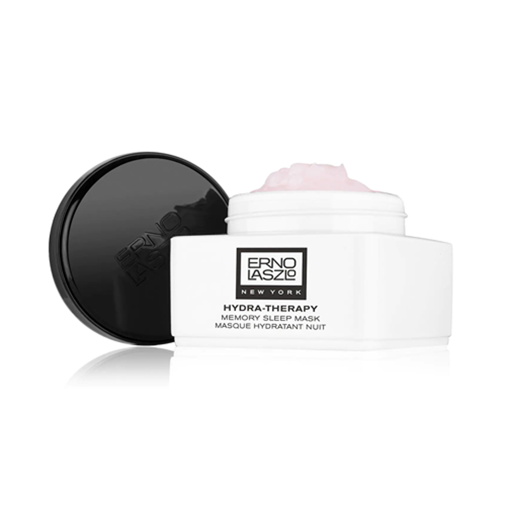 ERNO LASZLO - HYDRATE AND NOURISING HYDRA THERAPY MEMORY SLEEP MASK (40 ML)
