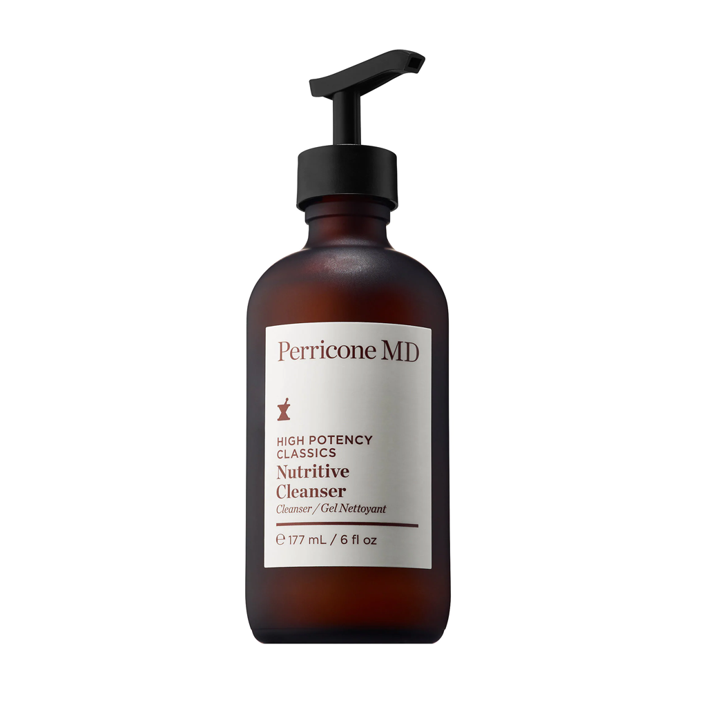 PERRICONE - HIGH POTENCY CLASSICS NUTRITIVE CLEANSER (177ML)