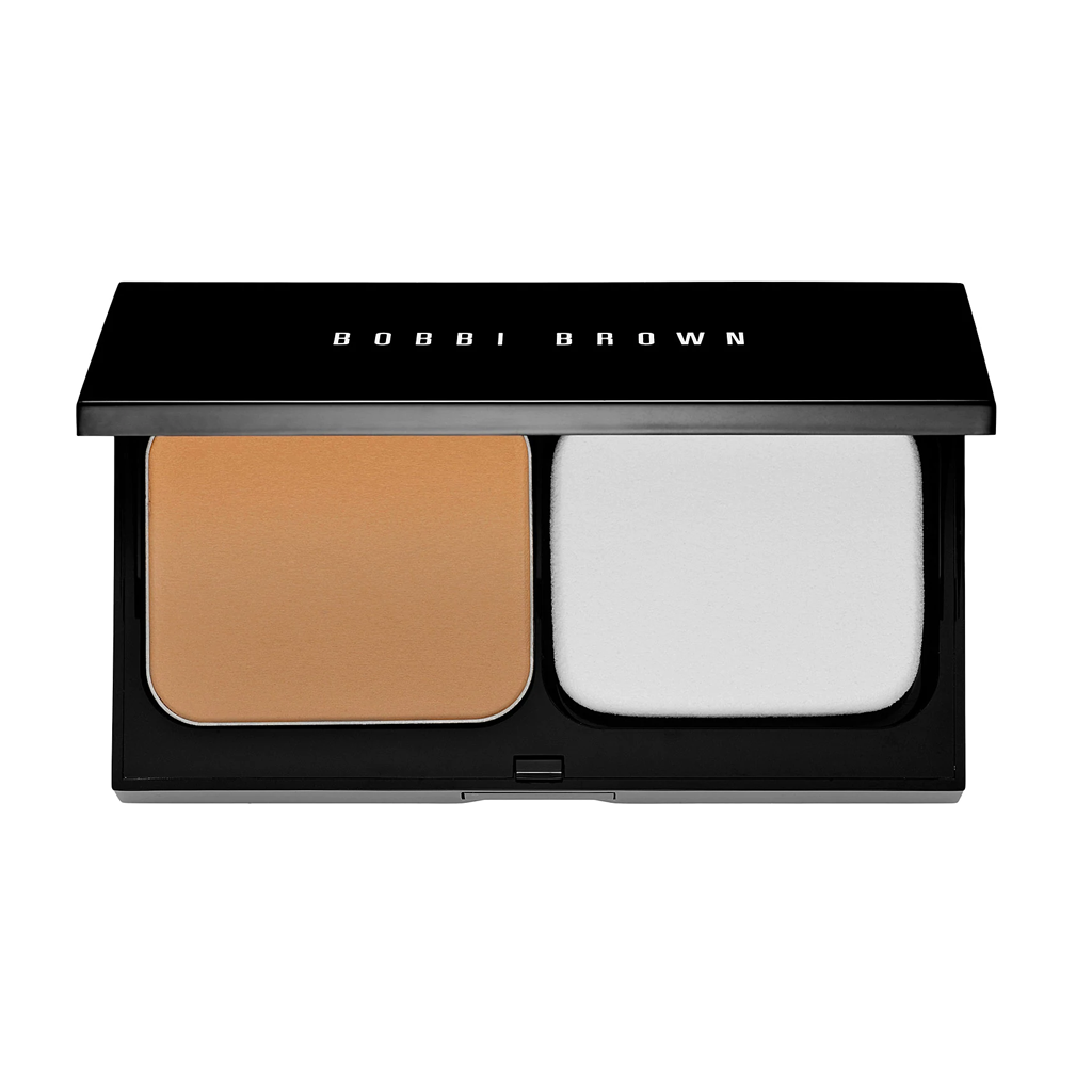 BOBBI BROWN - SKIN WEIGHTLESS POWDER FOUNDATION (GOLDEN)