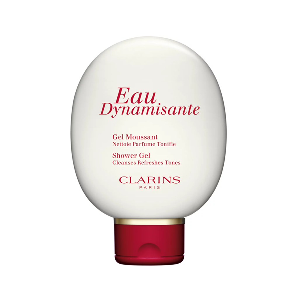 CLARINS EAU DYNAMISANTE SHOWER GEL (150 ML)