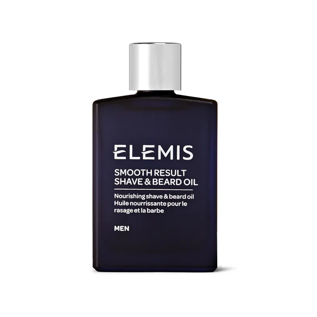 ELEMIS - SMOOTH RESULT SHAVE OIL (30 ML) - MyVaniteeCase