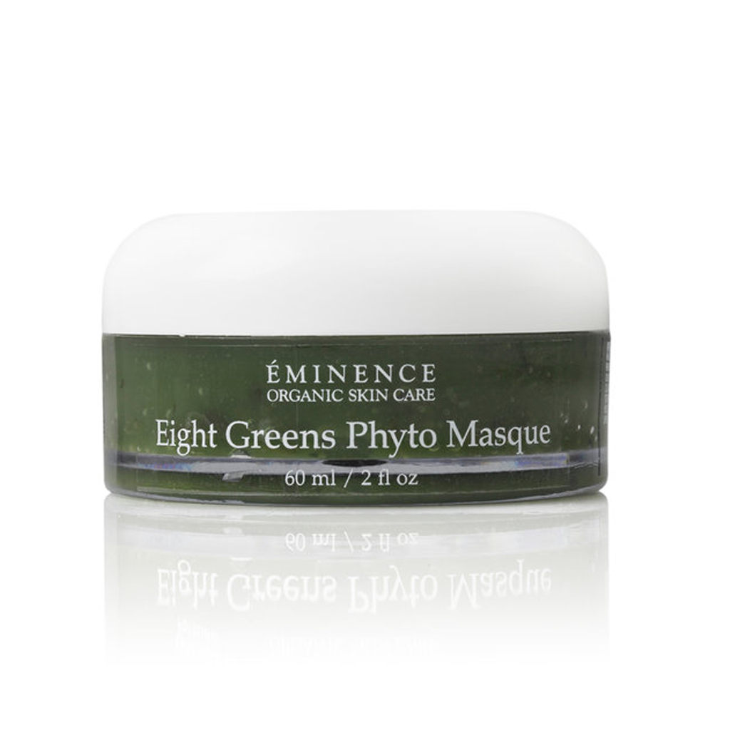 EMINENCE - EIGHT GREEN PHYTO MASQUE (NOT HOT)