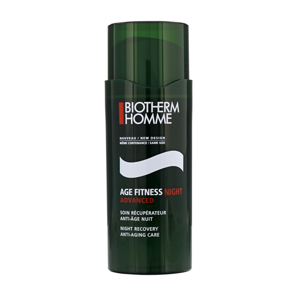 BIOTHERM - AGE FITNESS NIGHT ADVANCED (50ML) - MyVaniteeCase