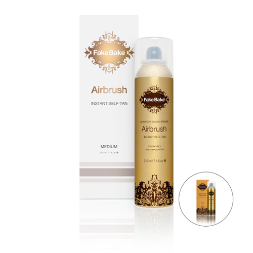 FAKE BAKE - AIRBRUSH INSTANT SELF-TAN