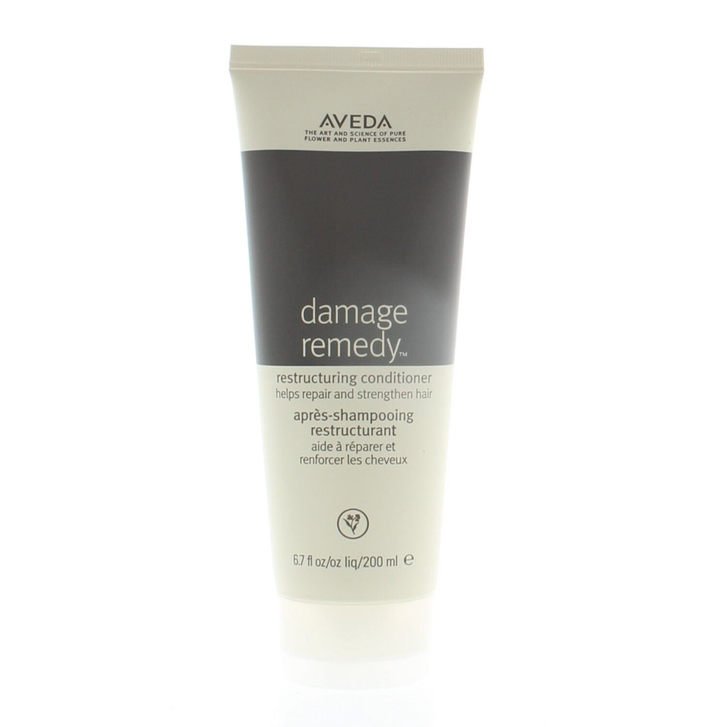 AVEDA - DAMAGE REMEDY RESTRUCTURING CONDITIONER (200 ML) - MyVaniteeCase