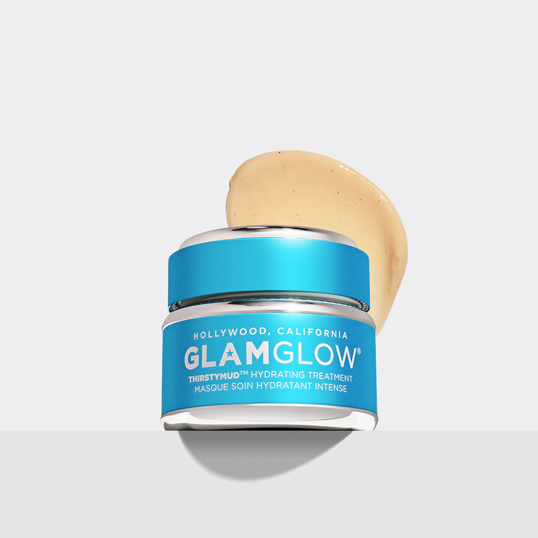 GLAM GLOW – THIRSTYMUD HYDRATING TREATMENT MASK - MyVaniteeCase