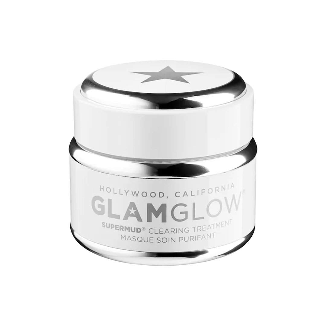 GLAM GLOW - SUPERMUD CLEARING TREATMENT - MyVaniteeCase