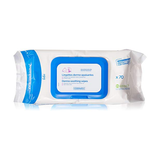 MUSTELA - DERMO SOOTHING WIPES DELICATELY FRAGRANCED 70 CT