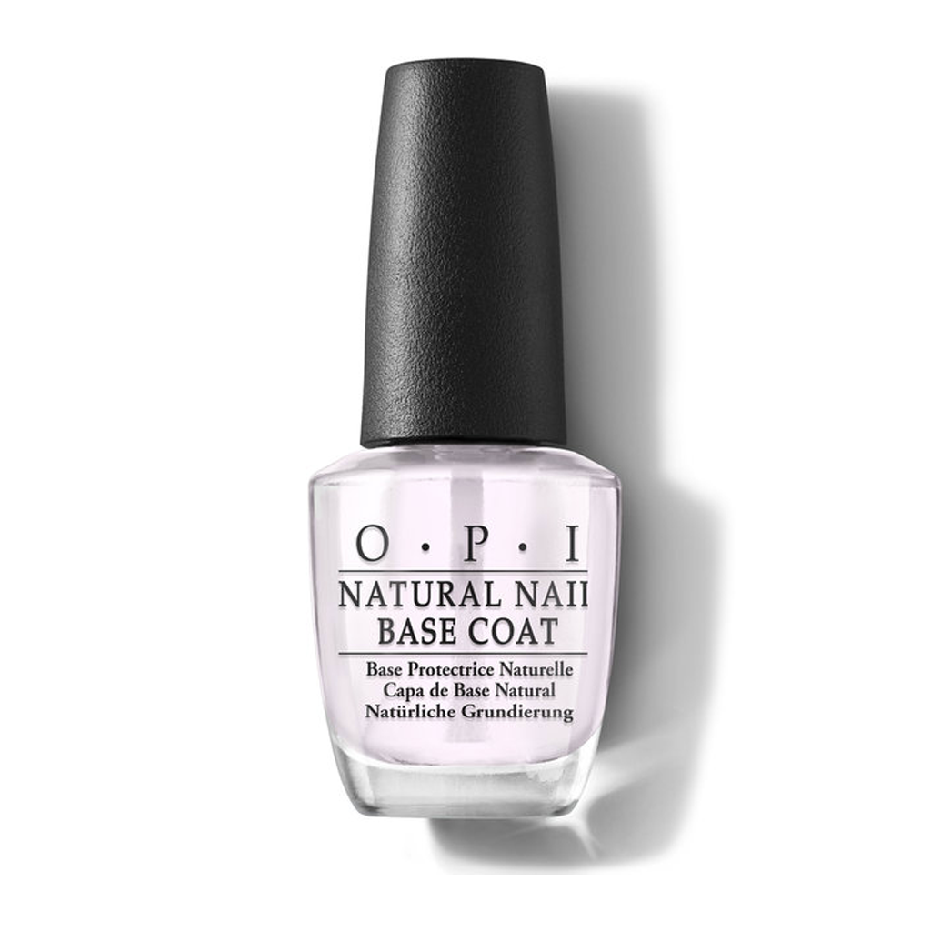 OPI - NATURAL BASE COAT 15ml - MyVaniteeCase