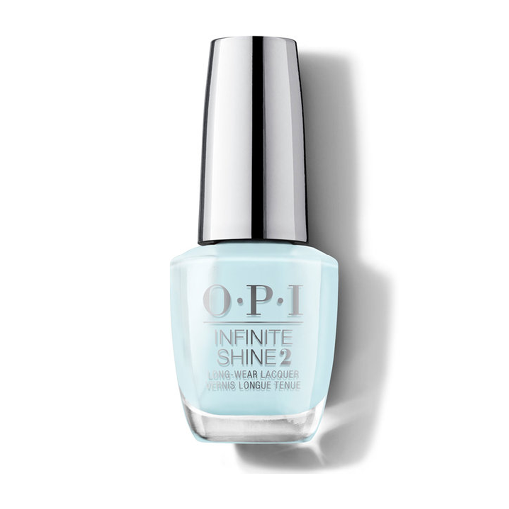 OPI - MEXICO CITY MOVE-MINT (INFINITE SHINE) MEXICO COLLECTION - MyVaniteeCase