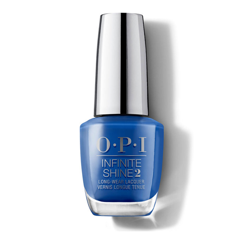 OPI - MI CASA ES BLUE CASA (INFINITE SHINE) MEXICO COLLECTION - MyVaniteeCase