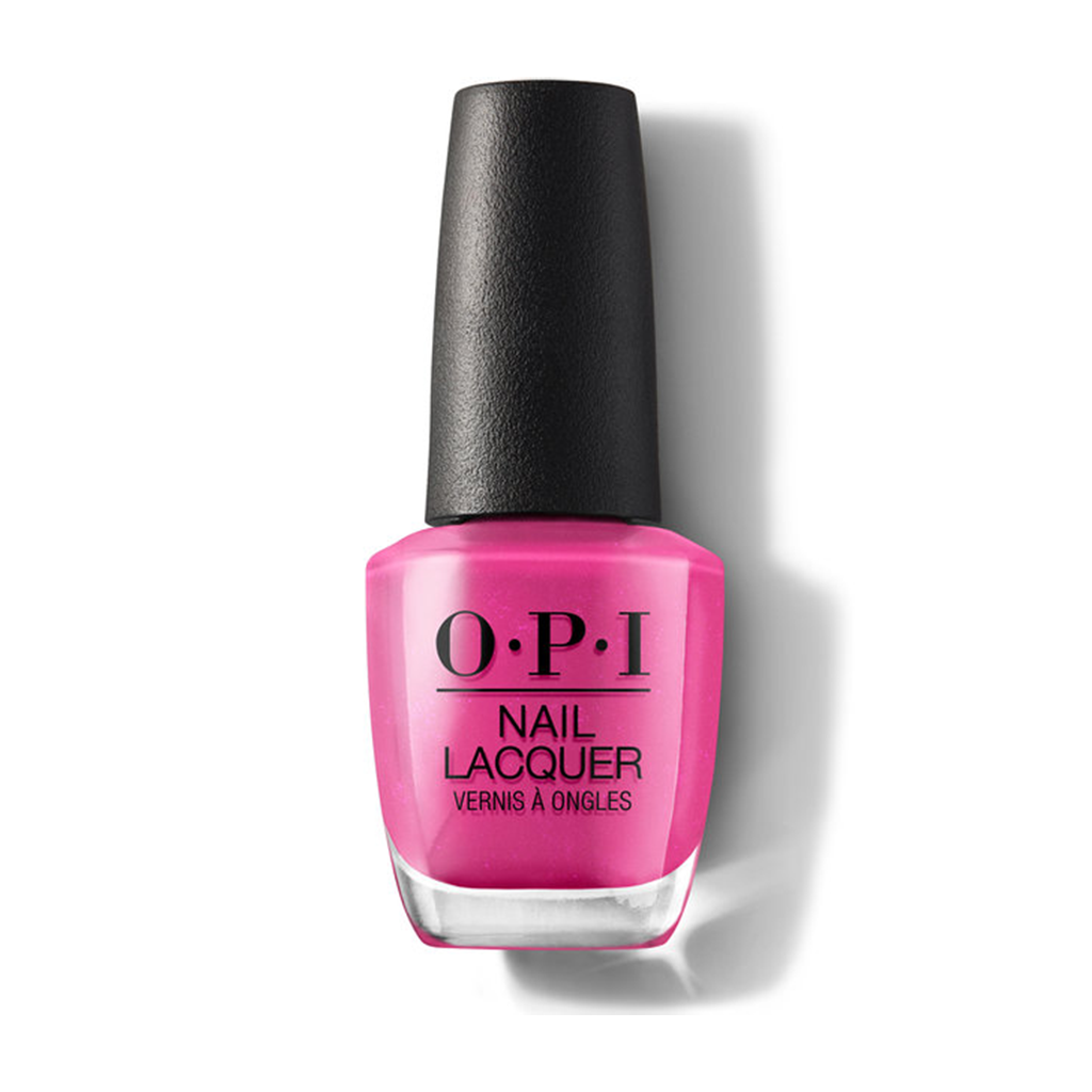OPI - TELENOVELA ME ABOUT IT (MEXICO COLLECTION) - MyVaniteeCase