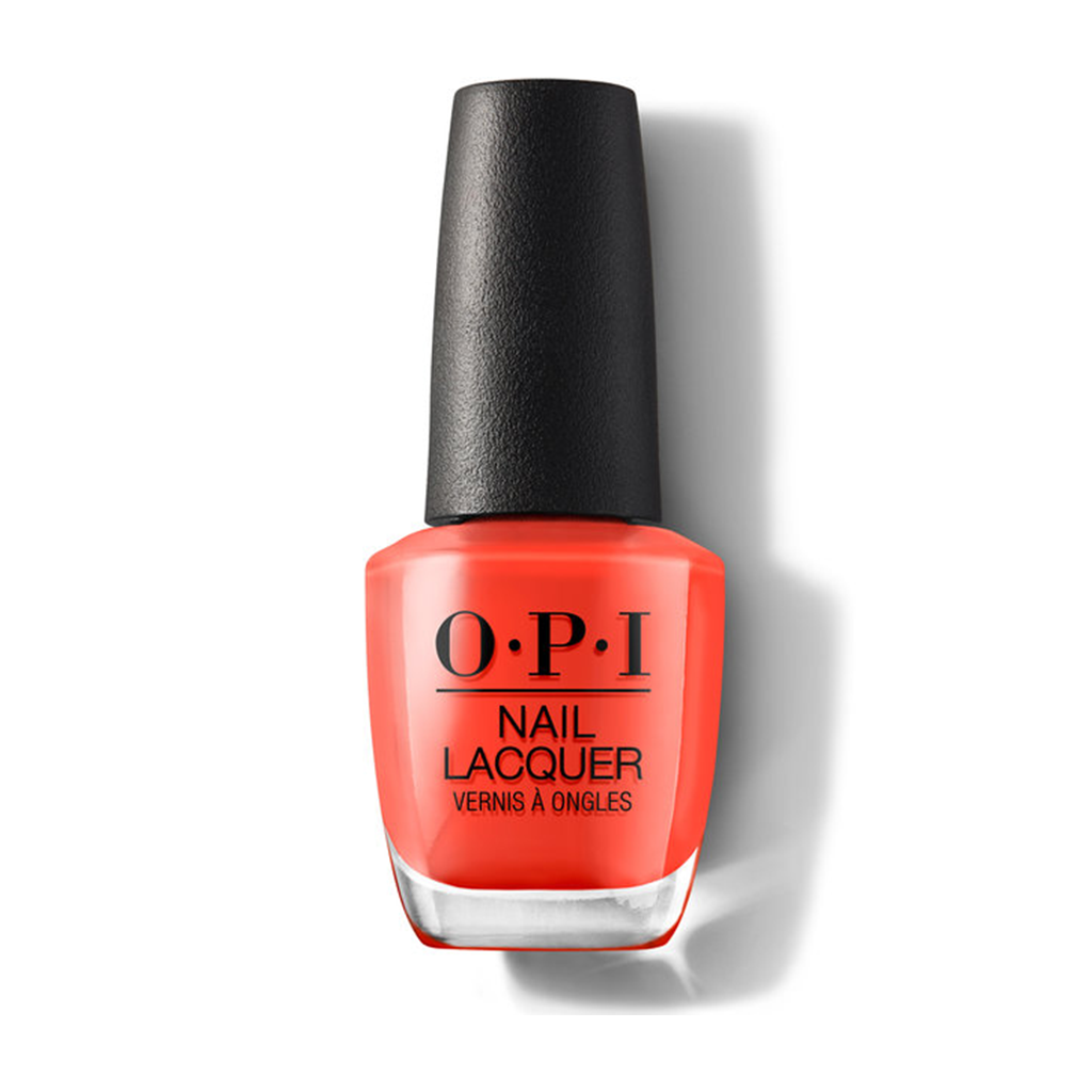OPI - VIVA OPI (MEXICO COLLECTION) - MyVaniteeCase