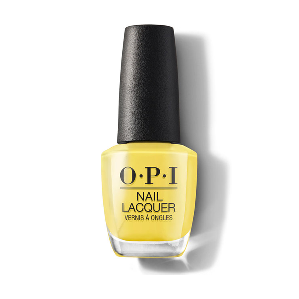 OPI- DON'T TELL A SOL (MEXICO COLLECTION) - MyVaniteeCase