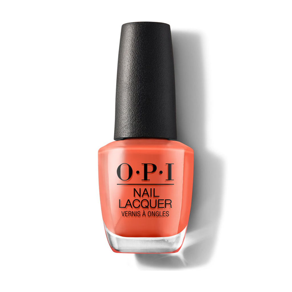 OPI- MY CHIHUAHUA DOESN'T BITE ANYMORE (MEXICO COLLECTION) - MyVaniteeCase
