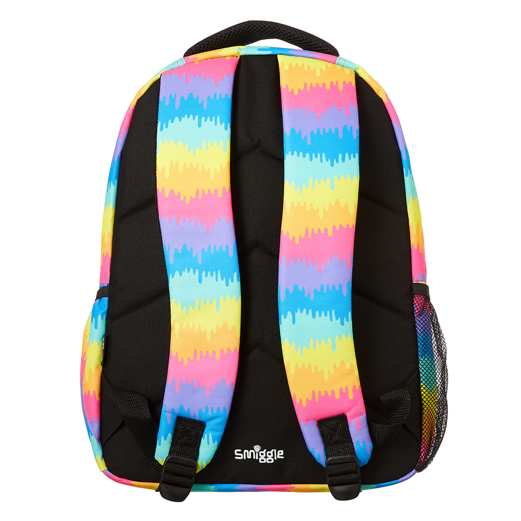 SMIGGLE - EXPRESS BACKPACK MIX - MyVaniteeCase