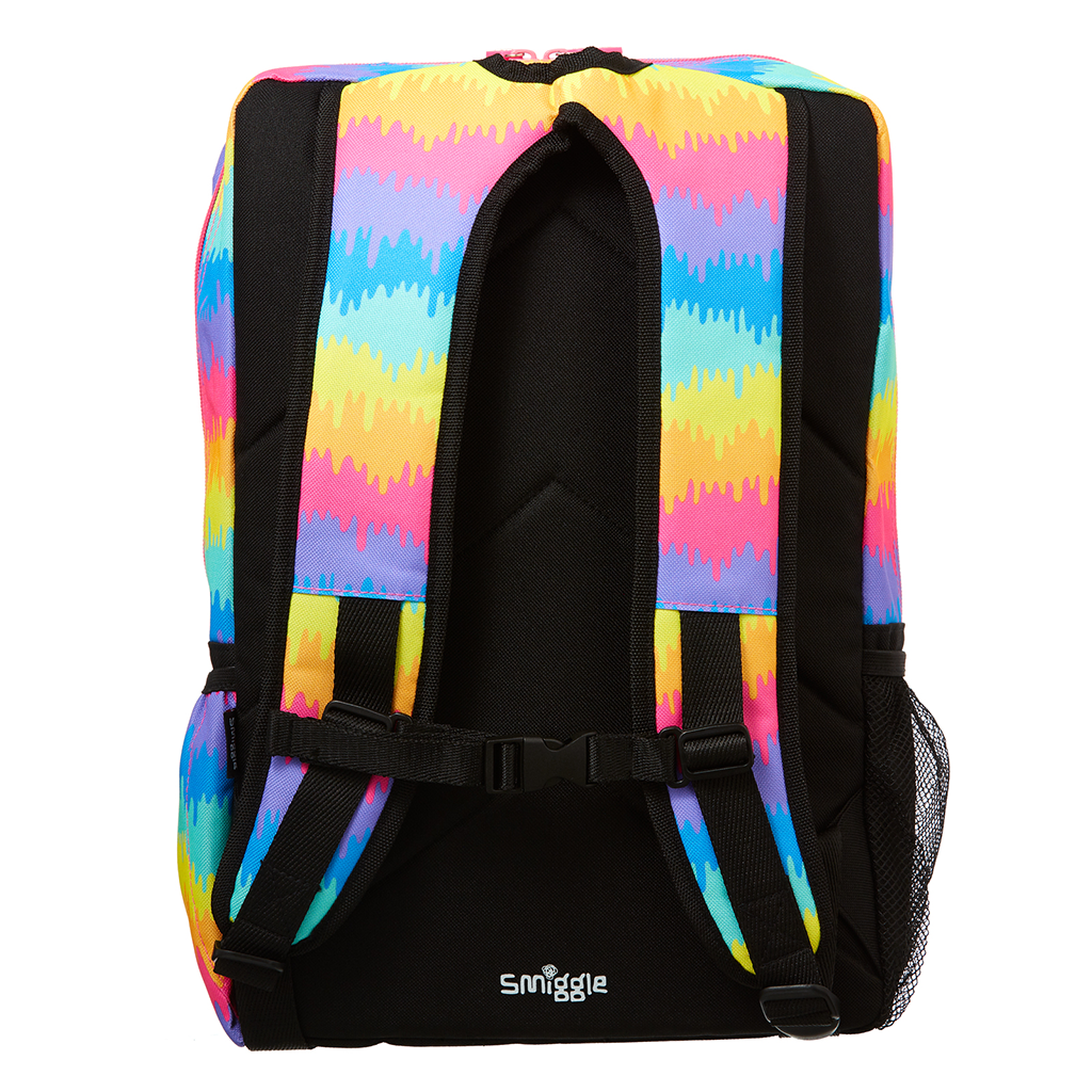 SMIGGLE - EXPRESS FOLDOVER BACKPACK MIX - MyVaniteeCase