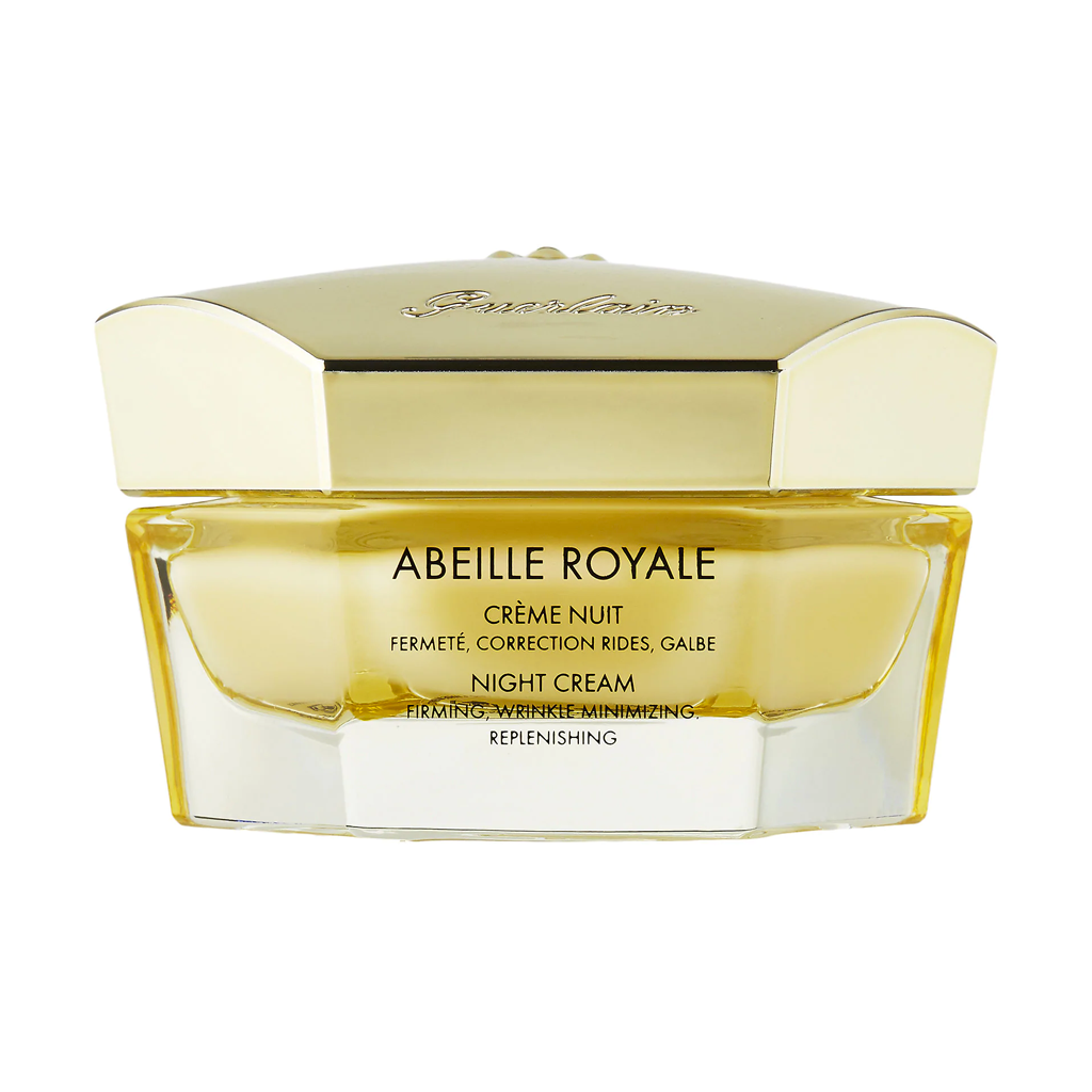 GUERLAIN - ABEILLE ROYALE NIGHT CREAM - MyVaniteeCase