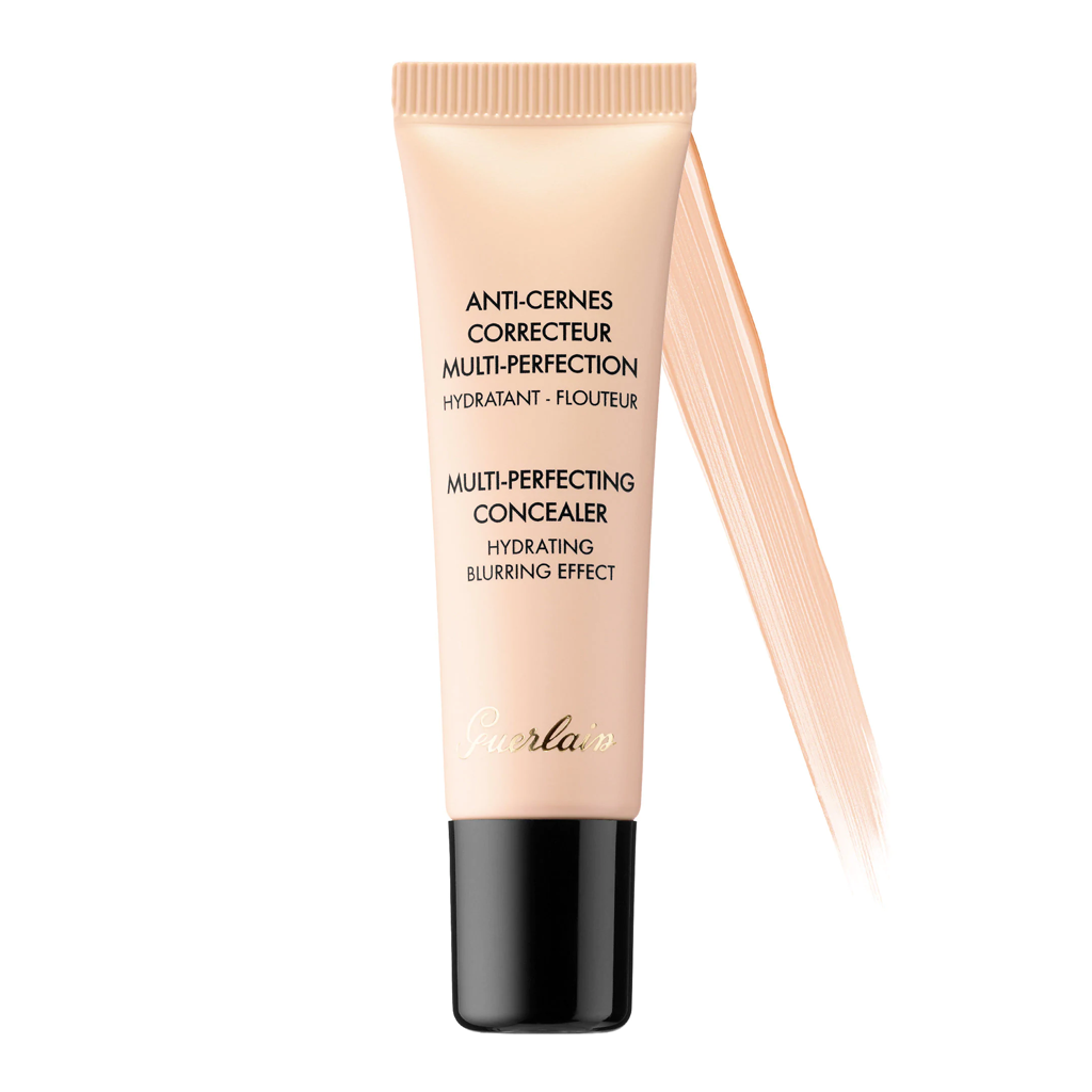 GUERLAIN - MULTI-PERFECTING CONCEALER (LIGHT WARM)