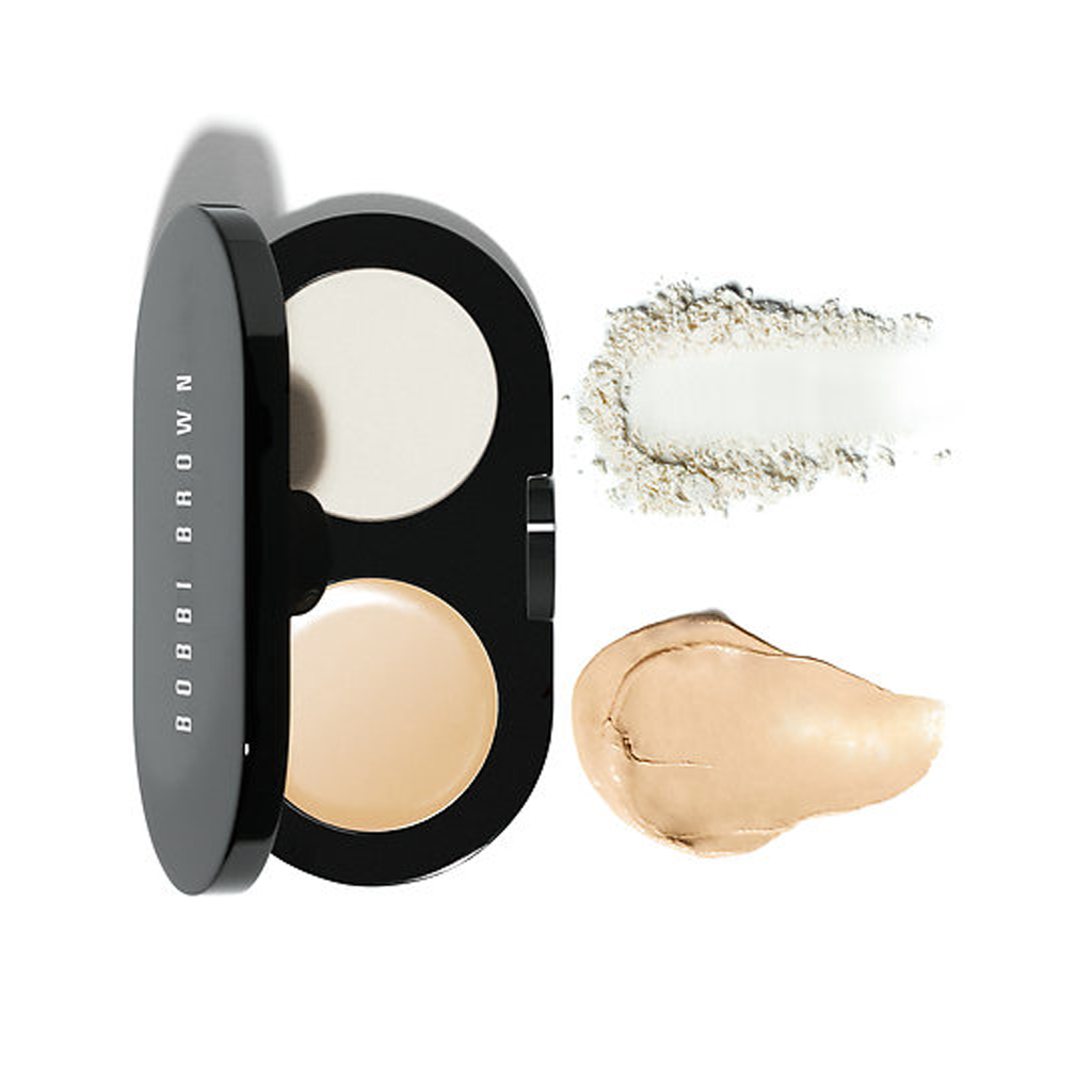 BOBBI BROWN - CREAMY CONCEALER KIT (PORCELAIN)