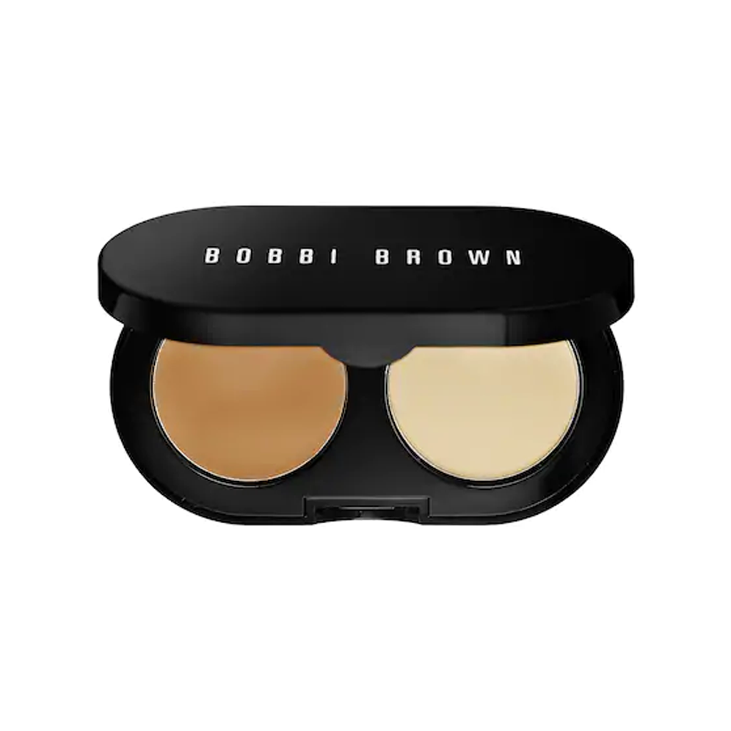 BOBBI BROWN - CREAMY CONCEALER KIT (GOLDEN)