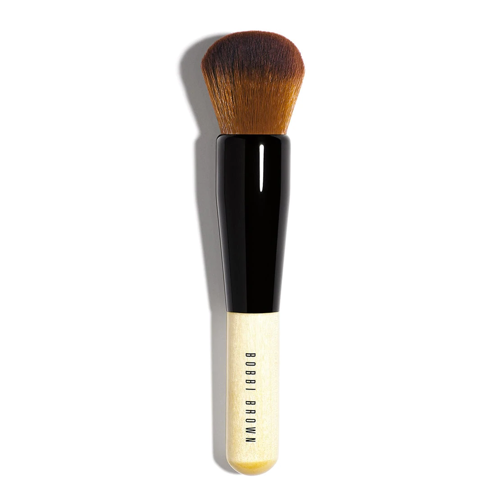 BOBBI BROWN - FULL COVERAGE FACE BRUSH - MyVaniteeCase