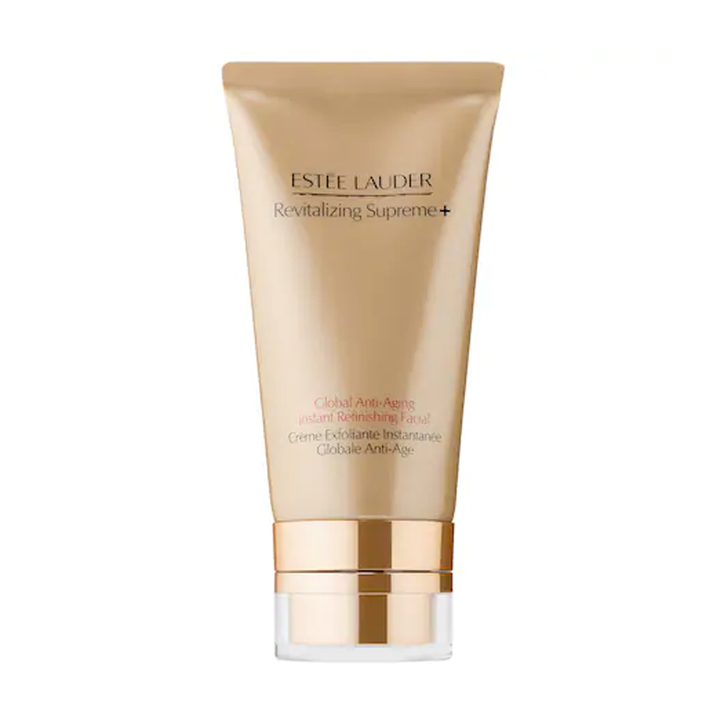 ESTEE LAUDER - REVITALIZING SUPREME+ GLOBAL ANTI-AGING INSTANT REFINISHING FACIAL - MyVaniteeCase