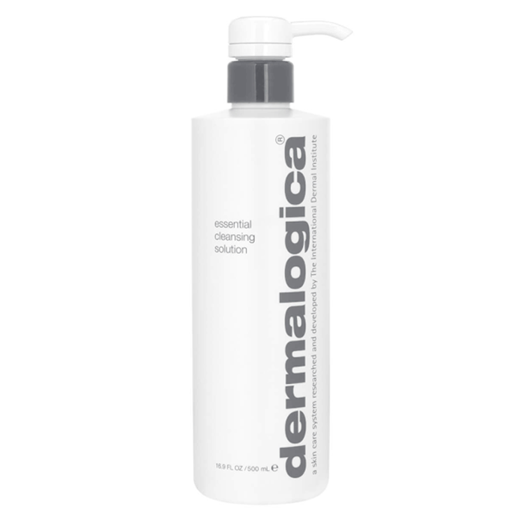 DERMALOGICA - ESSENTIAL CLEANSING SOLUTION (500 ML) - MyVaniteeCase