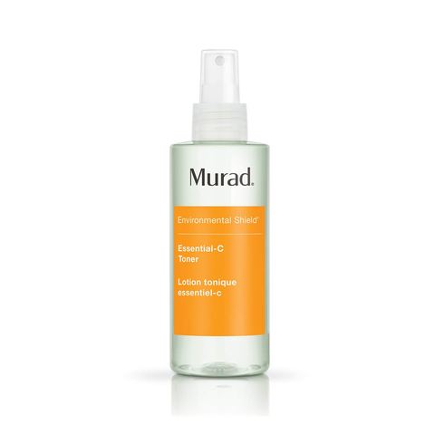 MURAD - ESSENTIAL-C TONER ENVIRONMENTAL SHIELD (1 CLEANSE/TONE) - MyVaniteeCase