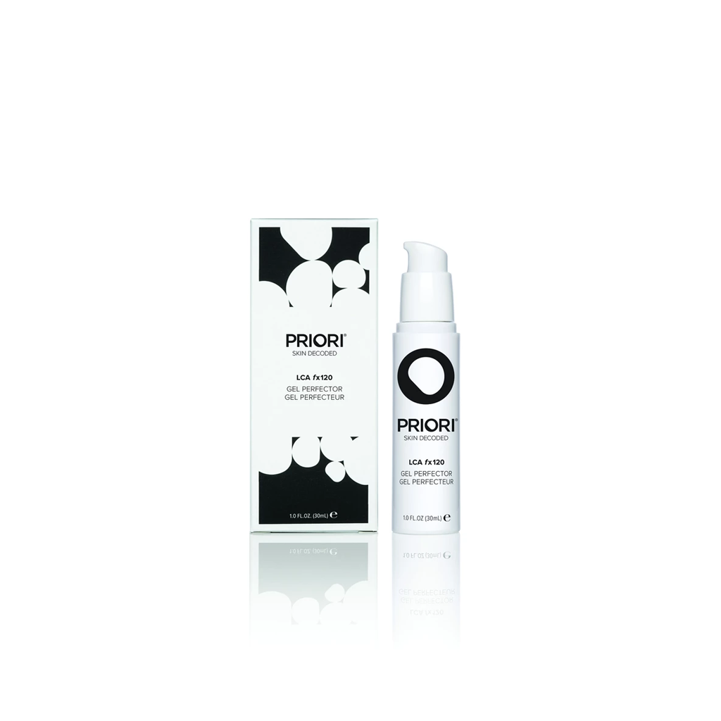 PRIORI - SKIN DECODED LCA FX120 GEL PERFECTOR