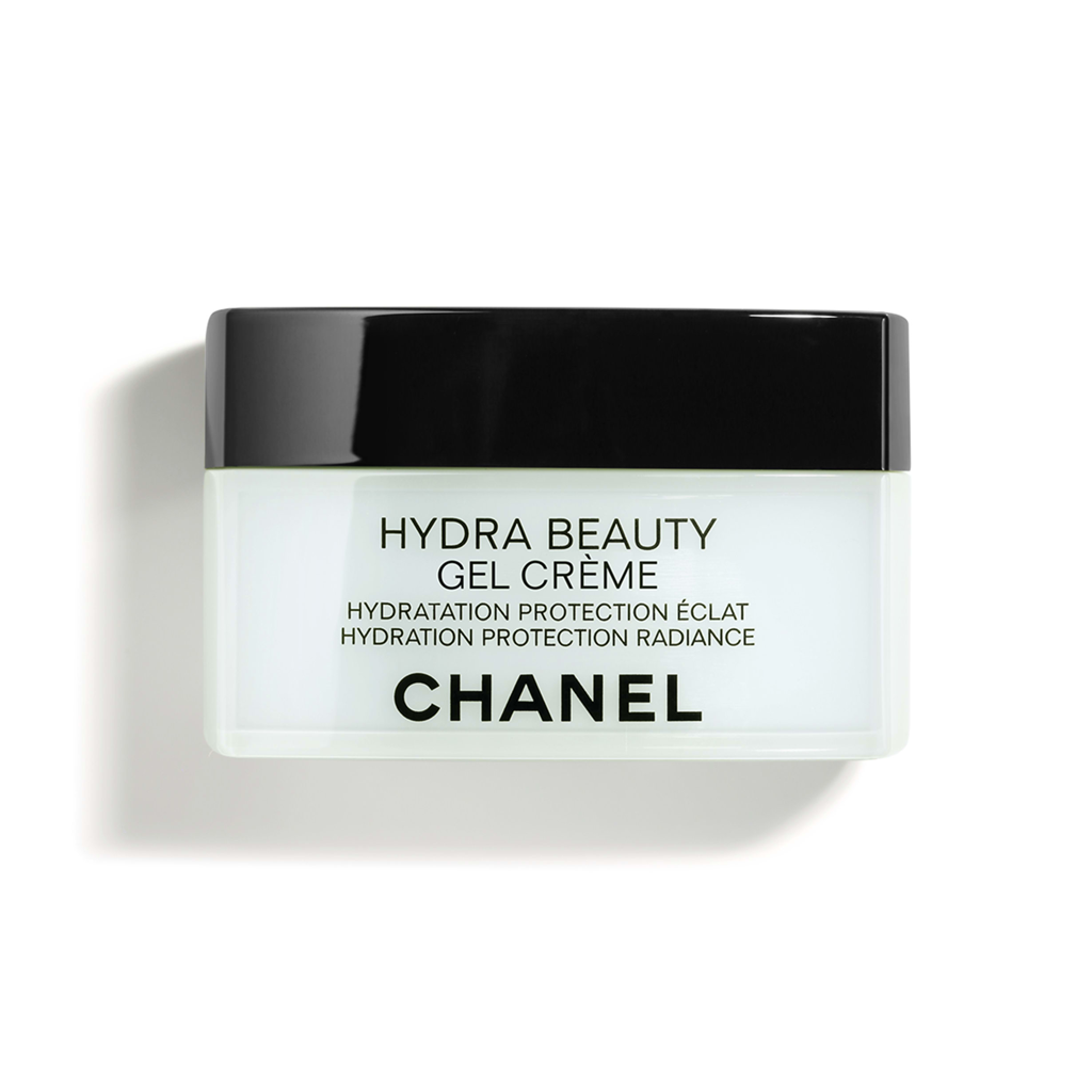 CHANEL - HYDRA BEAUTY GEL CREME - MyVaniteeCase
