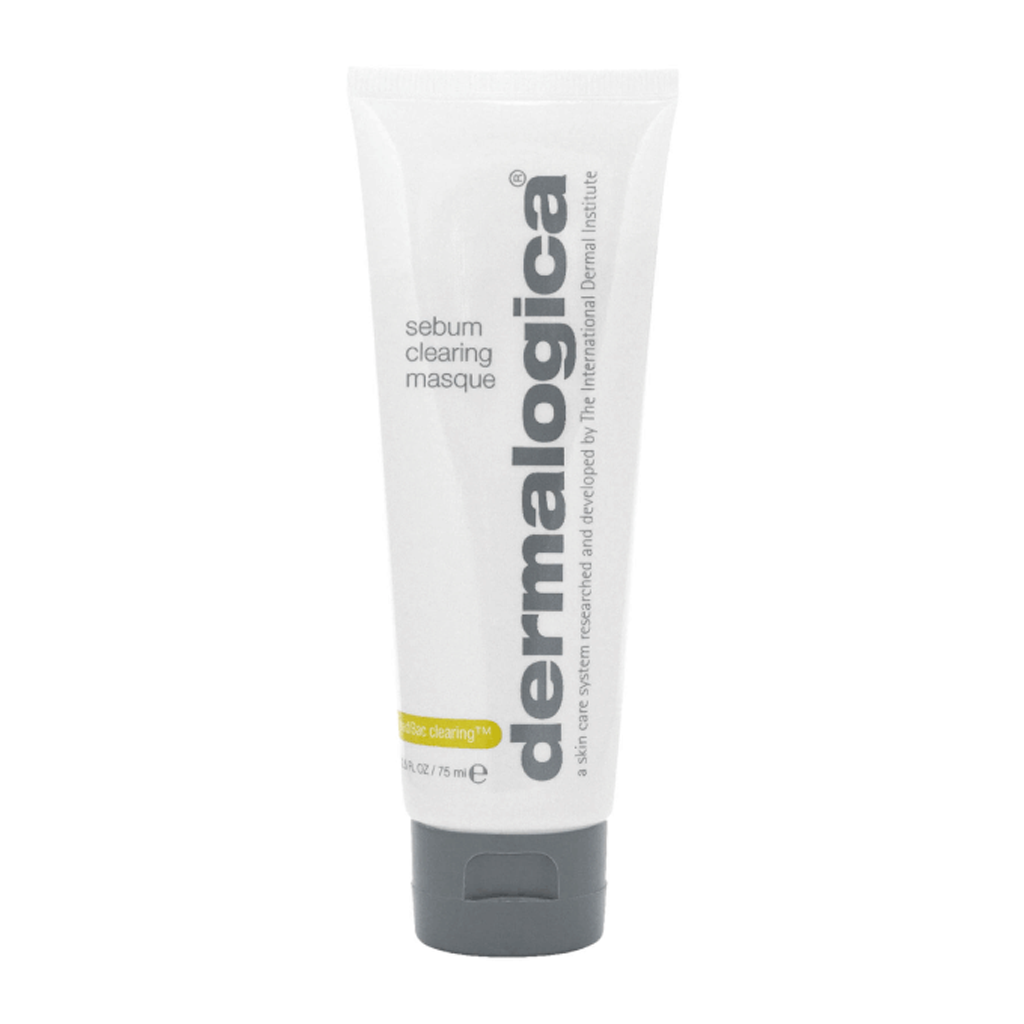 DERMALOGICA - SEBUM CLEANSING MASQUE