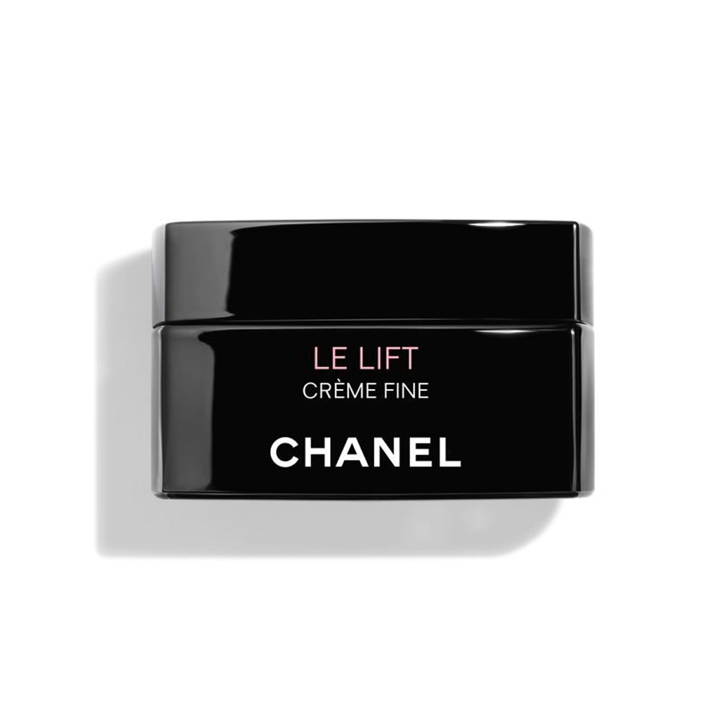 CHANEL - LE LIFT FIRMING ANTI-WRINKLE CREME FINE - MyVaniteeCase