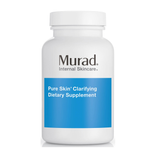 MURAD - PURE SKIN CLARIFYING DIETRY SUPPLEMENT 120 TABLETS