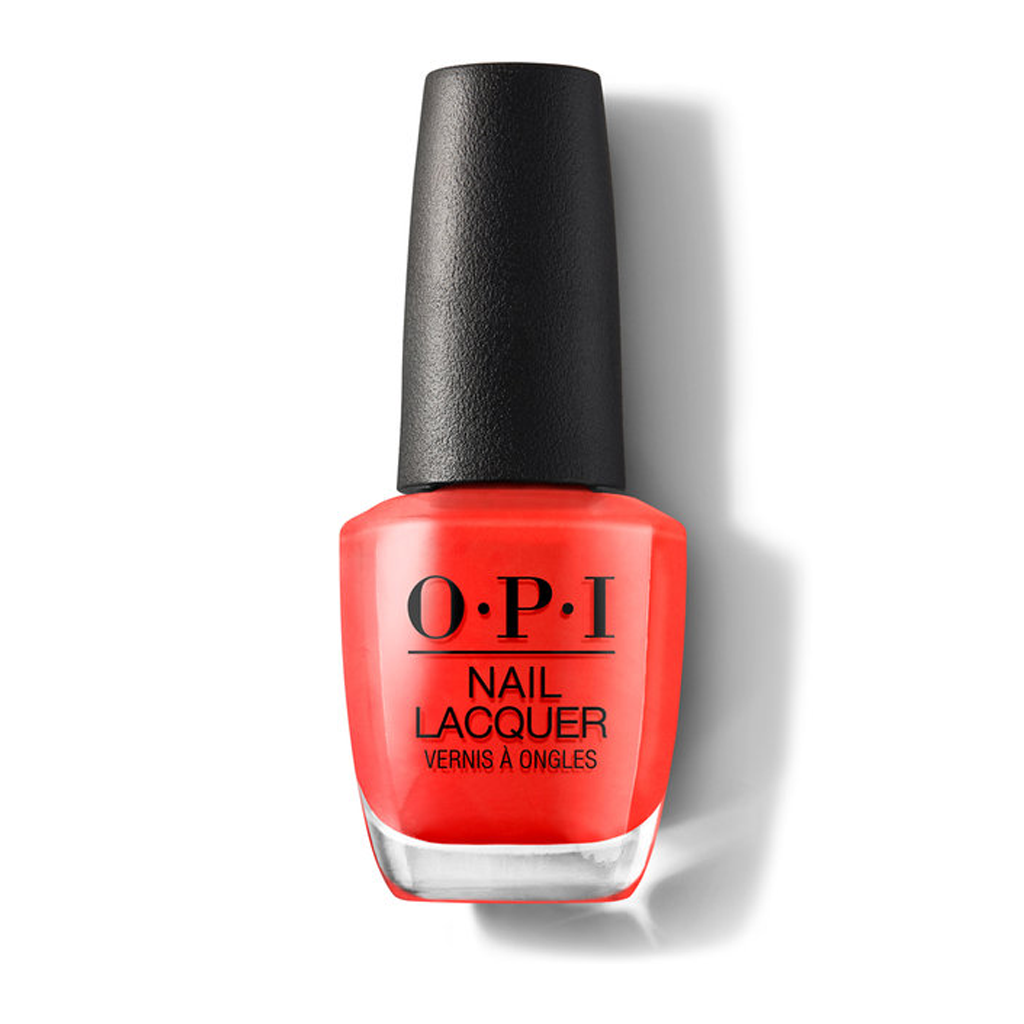 OPI - A GOOD MAN DARIN IS HARD TO FIND - MyVaniteeCase