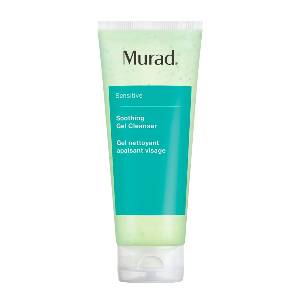 MURAD - SOOTHING GEL CLEANSER
