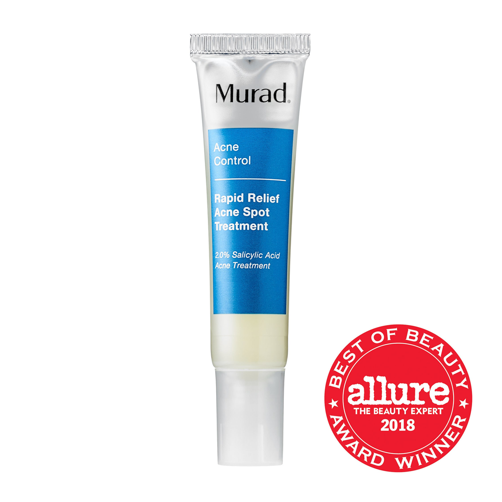 MURAD - RAPID RELIEF ACNE SPOT TREATMENT (15 ML) - MyVaniteeCase