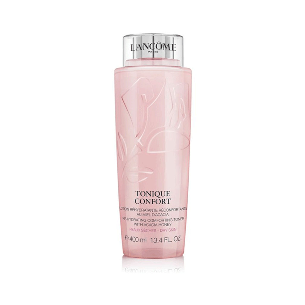 LANCOME - TONIQUE CONFORT COMFORTING FACIAL TONER (13.4 Oz) - MyVaniteeCase