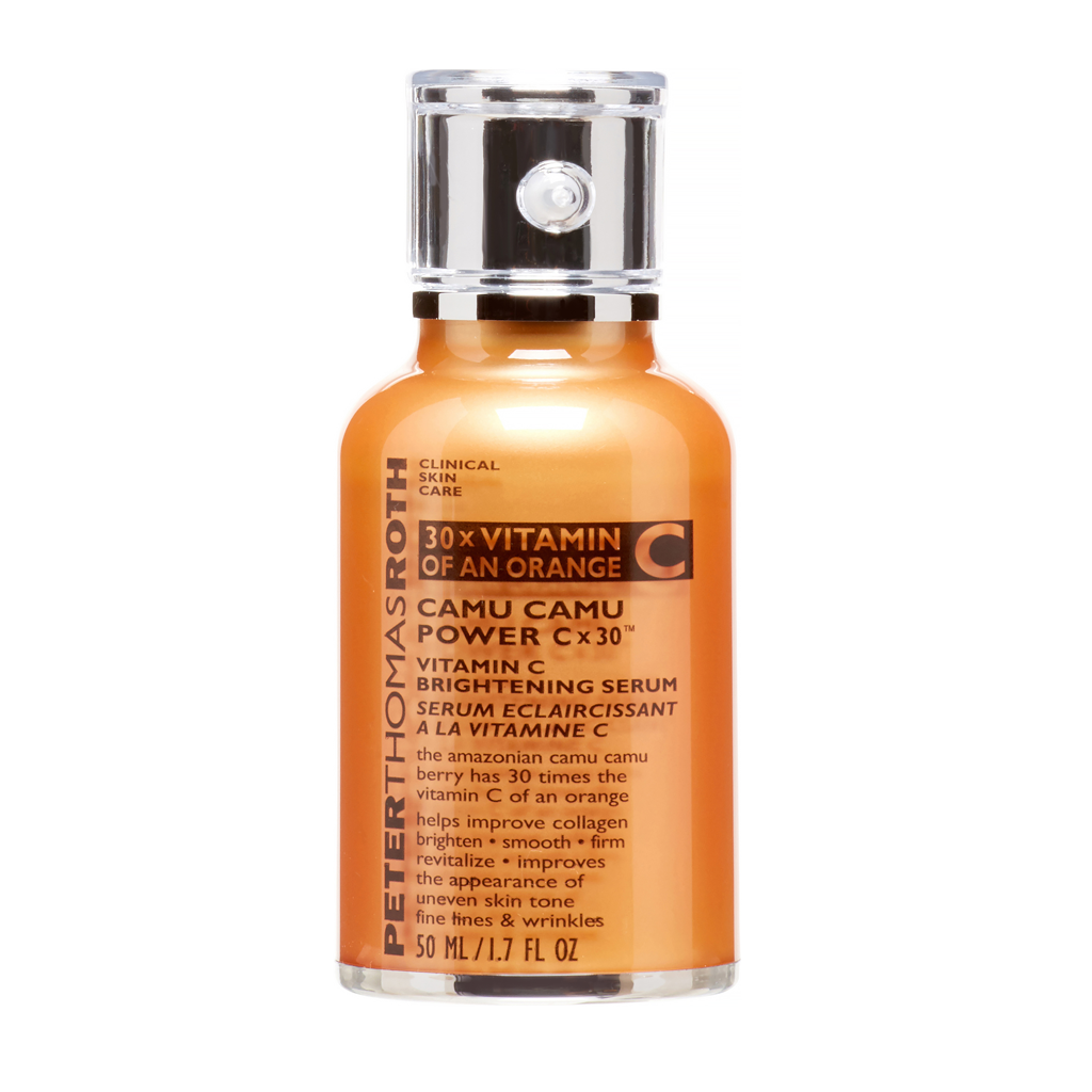 PTR - CAMU CAMU POWER CX30 VC BRIGHTENING SERUM 50 ML - MyVaniteeCase