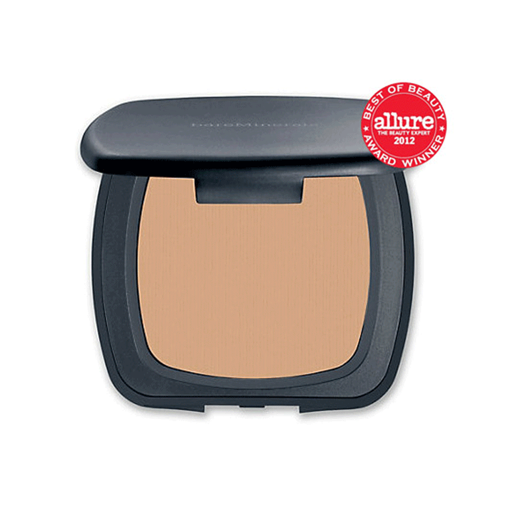 BAREMINERALS - READYFOUNDATION BROAD SPECTRUM SPF20 R250 (FORMERLY MEDIUM BEIGE)