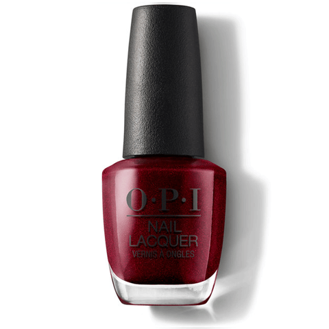 OPI - I'M NOT REALLY A WAITRESS - MyVaniteeCase