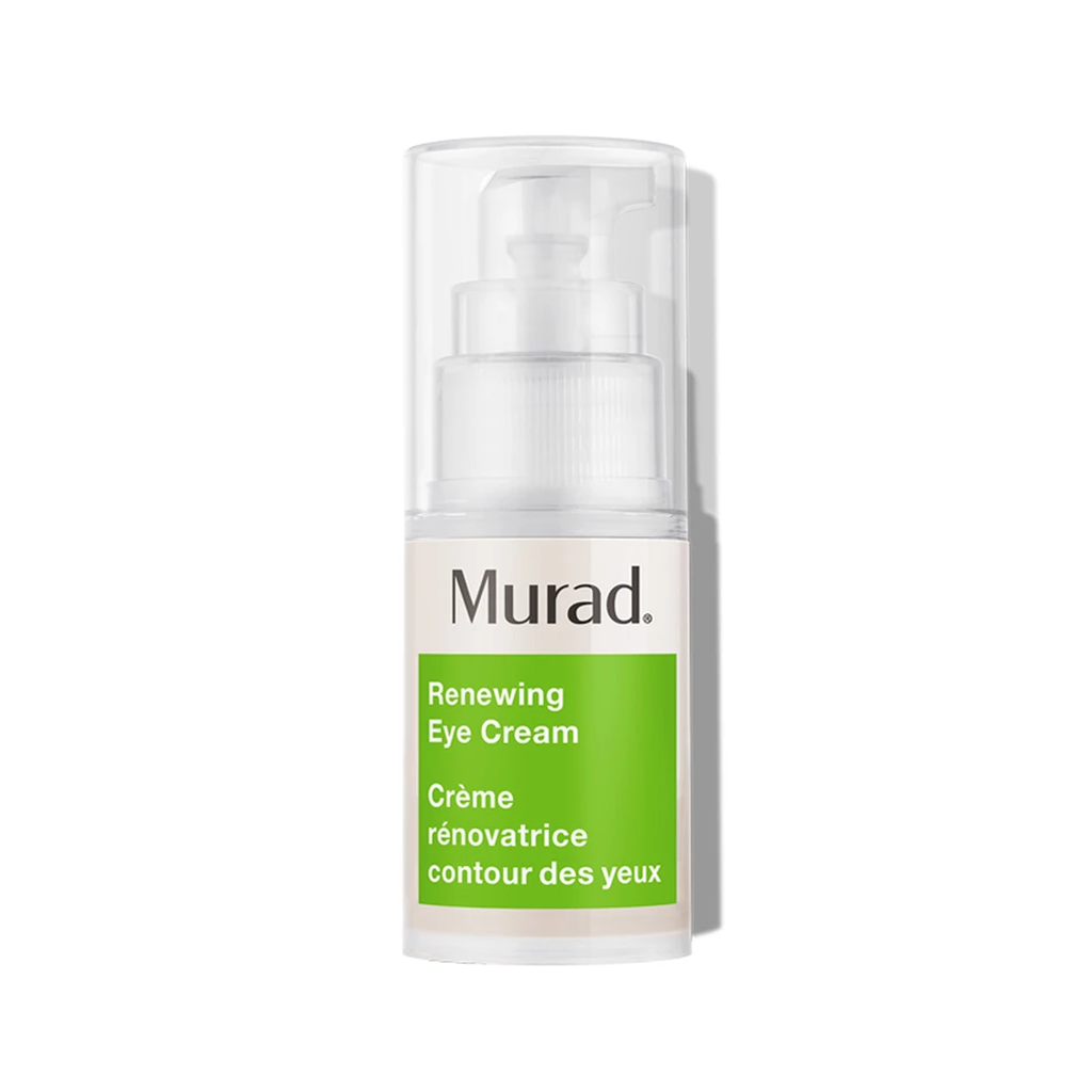 MURAD - RENEWING EYE CREAM - MyVaniteeCase