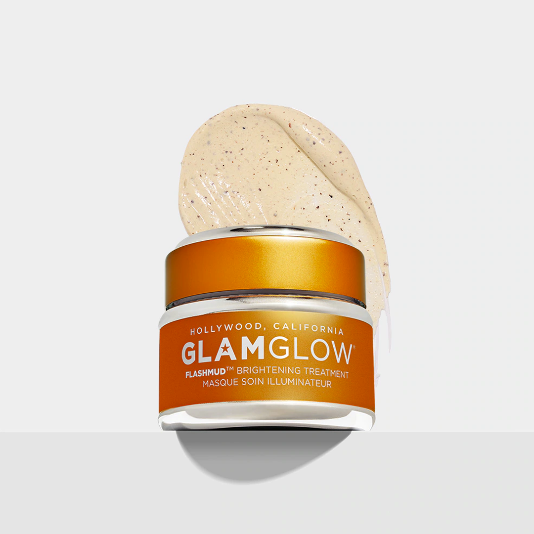 GLAM GLOW - FLASHMUD BRIGHTENING TREATMENT MASQUE - MyVaniteeCase