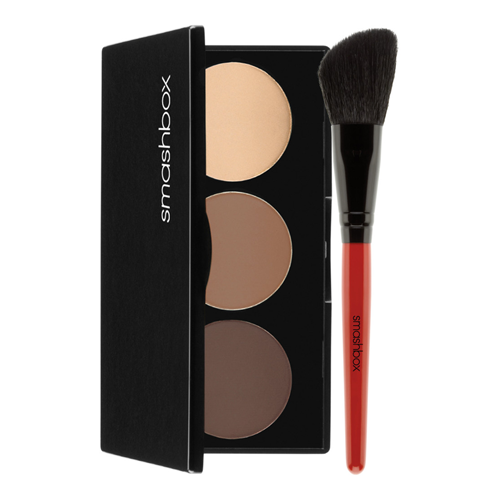 SMASHBOX - STEP-BY-STEP CONTOUR KIT - MyVaniteeCase