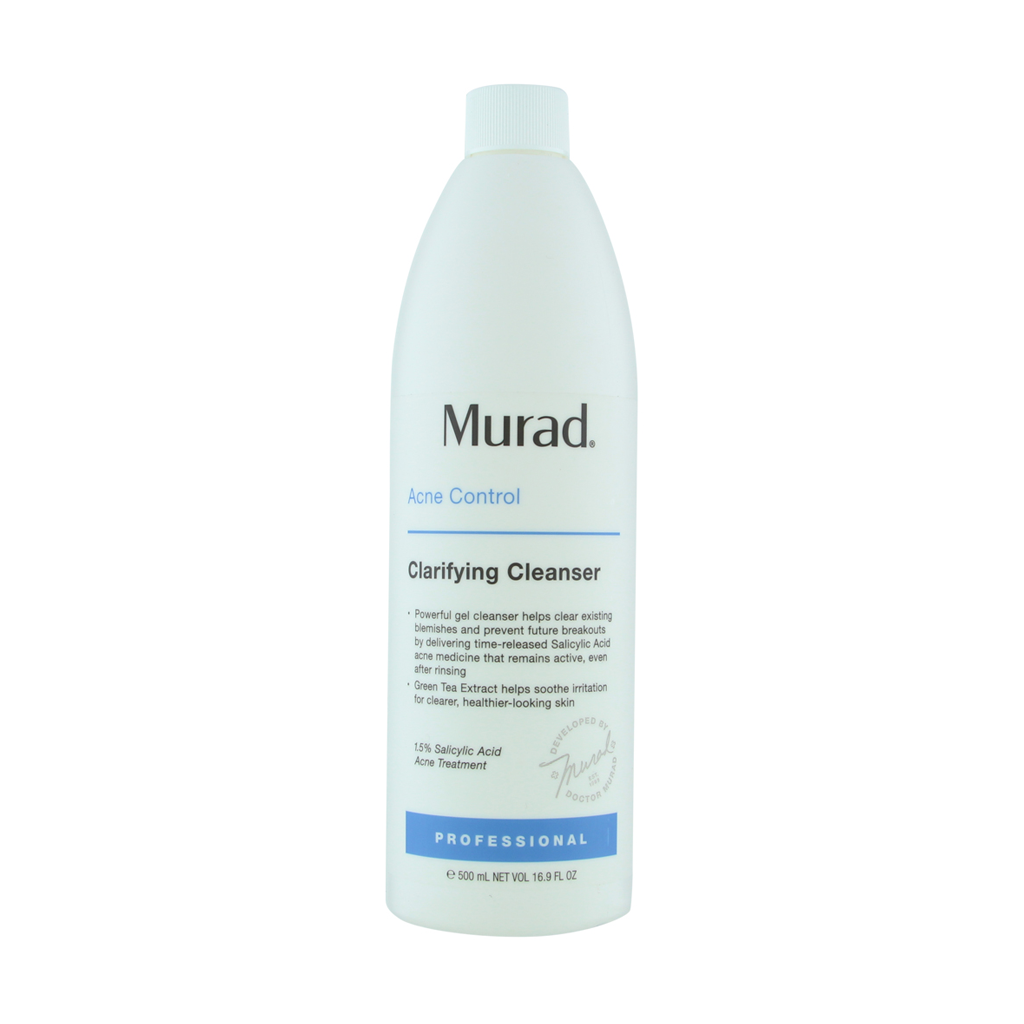MURAD - PRO CLARIFYING SKIN CLEANSER (500 ML)