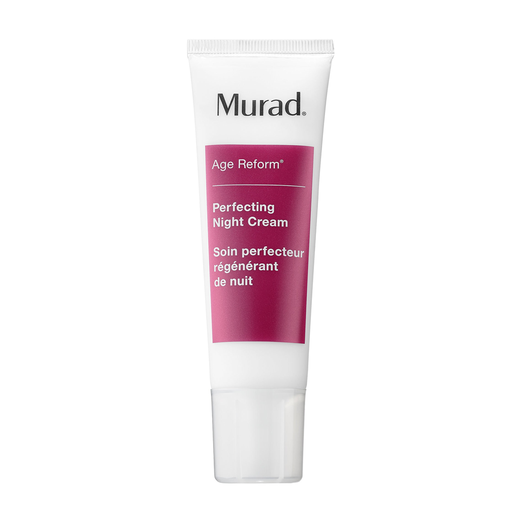 MURAD - PERFECTING NIGHT CREAM AGE REFORM (3 HYDRATE) - MyVaniteeCase