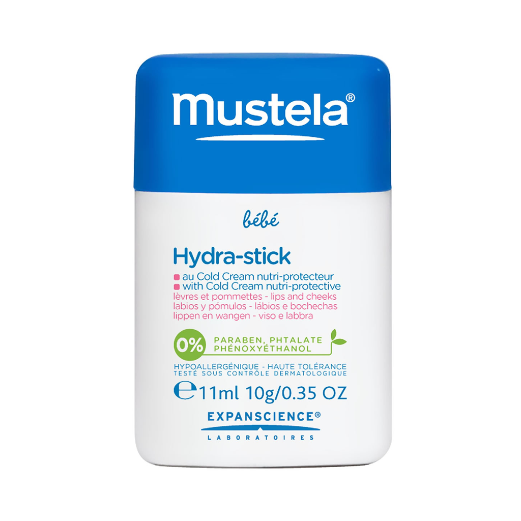 MUSTELA - HYDRA STICK WITH COLD CREAM